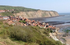 England Coast Path in North Yorkshire and Teesside: your chance to comment