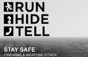 Counter Terrorism Awareness Week 2016