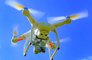 New drone laws bring added protection for passengers