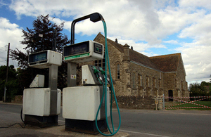 Rural fuel price cut gets green light
