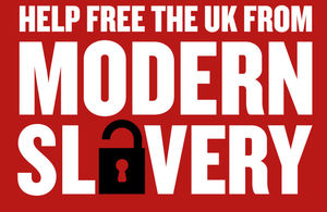 New contract to deliver improved support for modern slavery victims