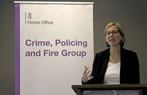 Government announces further funding to tackle gang related violence