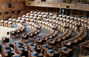 New Welfare Powers Transferred to the Scottish Parliament