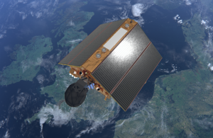 Press release: Ocean mapping satellite to help UK scientists tackle climate change