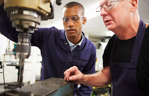 Apprenticeship diversity is going from strength to strength