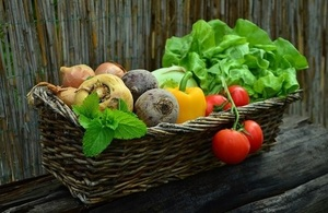 Public to have their say on the food system of the future